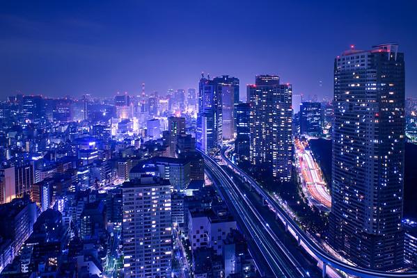 Tokyo Mori