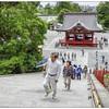Tsurugaoia Hachimangu Small Temple