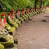 Nikko Bouddhas