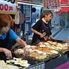 gastronomie typique d'Osaka