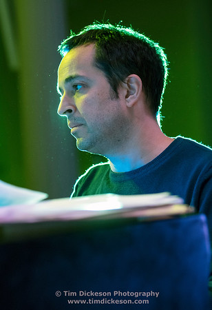 Jason Rebello