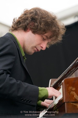 Brecon Jazz 2010