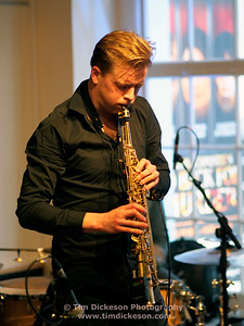 Marius Neset