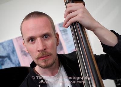 Marius Neset Tour