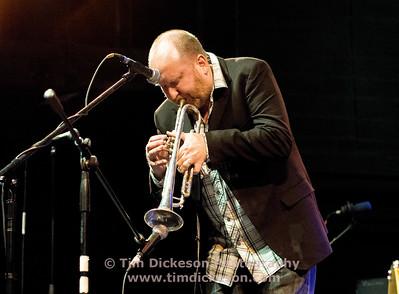 RWCMD Jazz Festival 2013