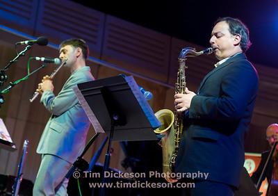 RWCMD Jazz Festival 2014