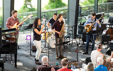 Amser Jazz Time Festival 2016