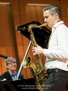 Dave O'Higgins (Sax)