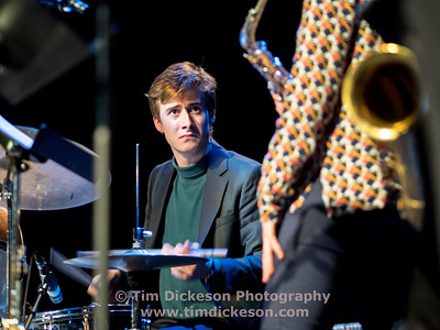 Rod Oughton (Drums)