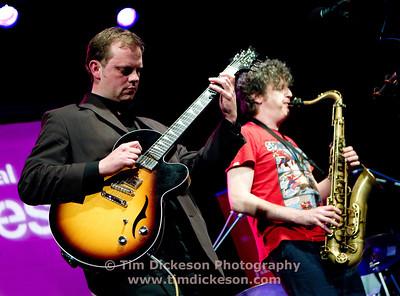 Bath Jazz Festival 2010