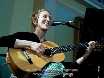 Bath International Music Festival 2014