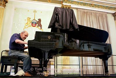 Bath Jazz Festival 2005