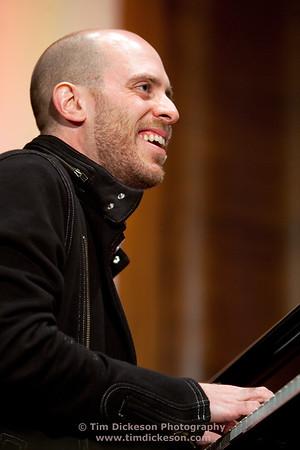 Belgrade Jazz Festival 2009