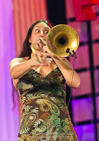 Belgrade Jazz Festival 2010