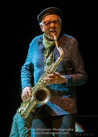 Belgrade Jazz Festival 2014