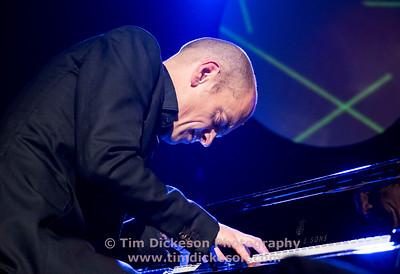 Belgrade Jazz Festival 2016