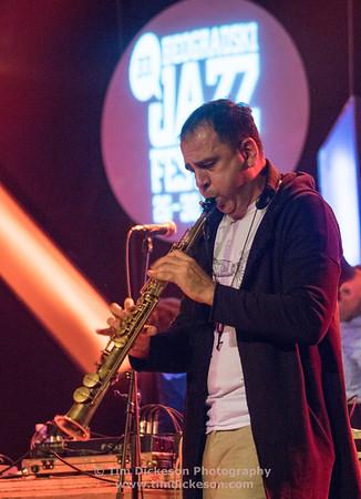 Belgrade Jazz Festival 2017
