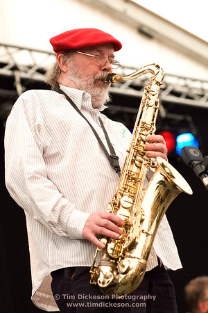 Brecon Jazz 2007