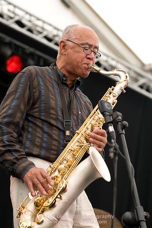 Brecon Jazz 2007