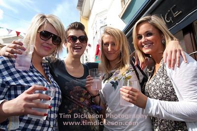 Brecon Jazz 2009 Saturday 08-08-2009