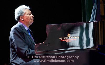 Brecon Jazz 2009 Sunday 09-08-2009