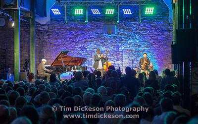 Brecon Jazz 2014