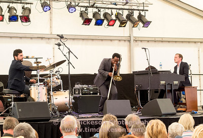 Brecon Jazz 2014