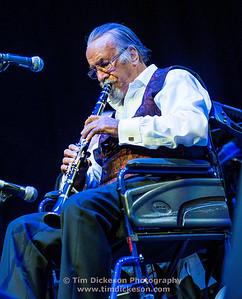 Brecon Jazz 2013