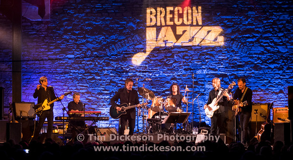 Brecon Jazz 2015