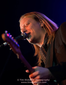 Bristol Jazz Festival 2013