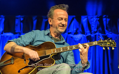 Dave Kelbie (Guitar)