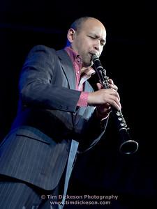 Evan Christopher (Clarinet)