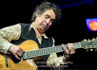Howard Alden (Guitar)