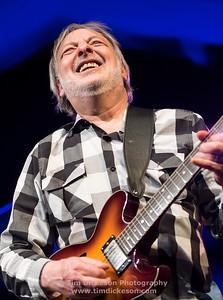 Elliott Randall (Guitar)