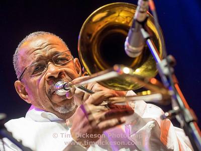 Fred Wesley (Trombone)