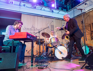 Bristol International Jazz Festival 2015