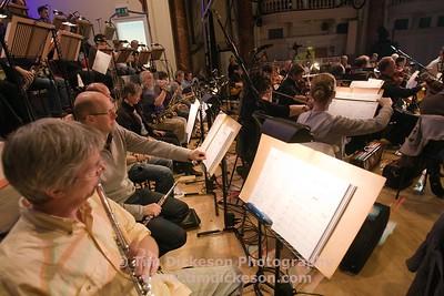 Cheltenham Jazz 2008