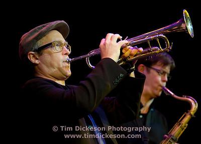 Cheltenham Jazz Festival 2009