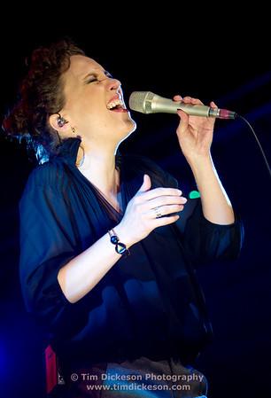 Cheltenham Jazz Festival 2010