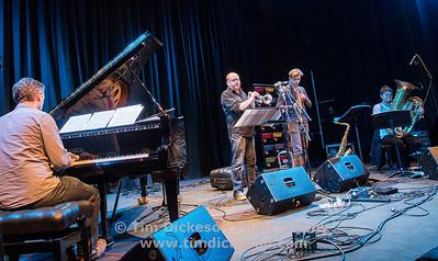 Cheltenham Jazz Festival 2013