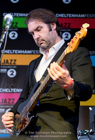 Cheltenham Jazz Festival 2014