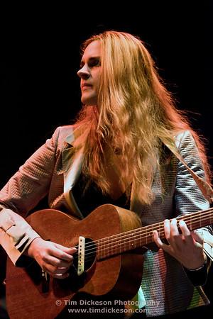 Cheltenham Jazz Festival 2007