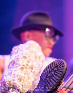 Cheltenham Jazz Festival 2017