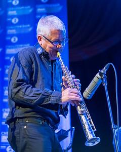 Cheltenham Jazz Fetival 2018