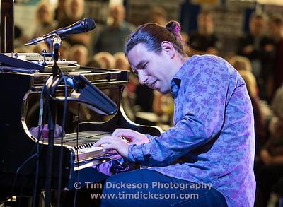 Gateshead Jazz Festival 2017
