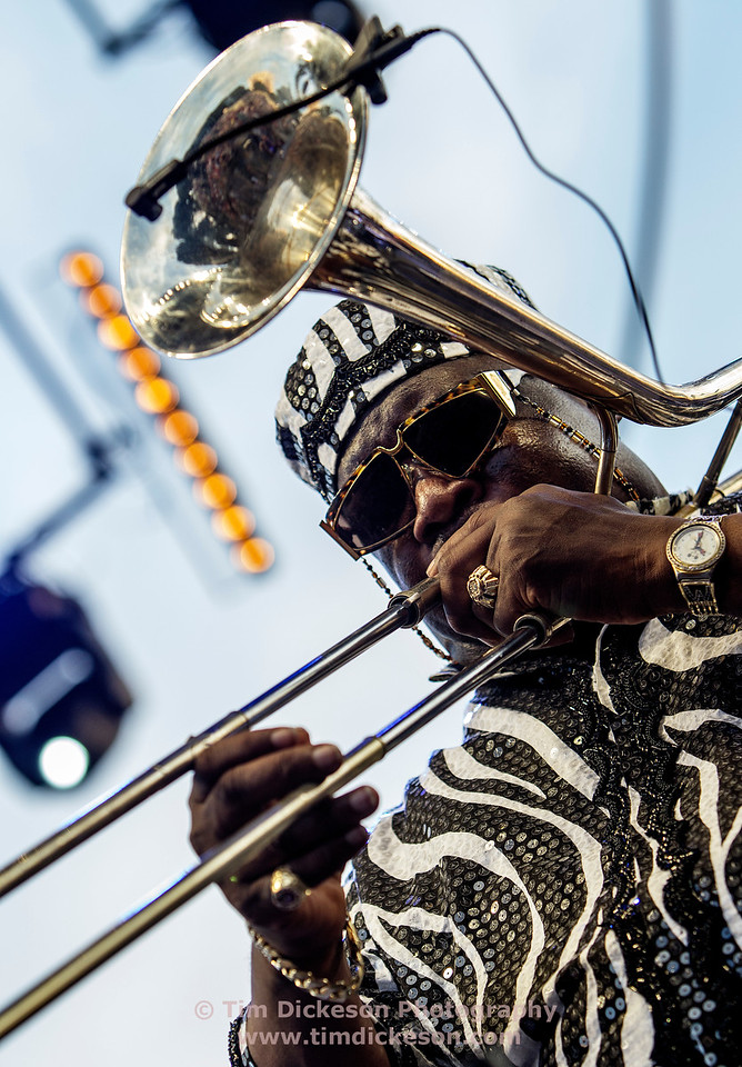 Jazz a Juan 2012