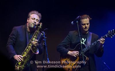Jazz for Labour Concert, Barbican