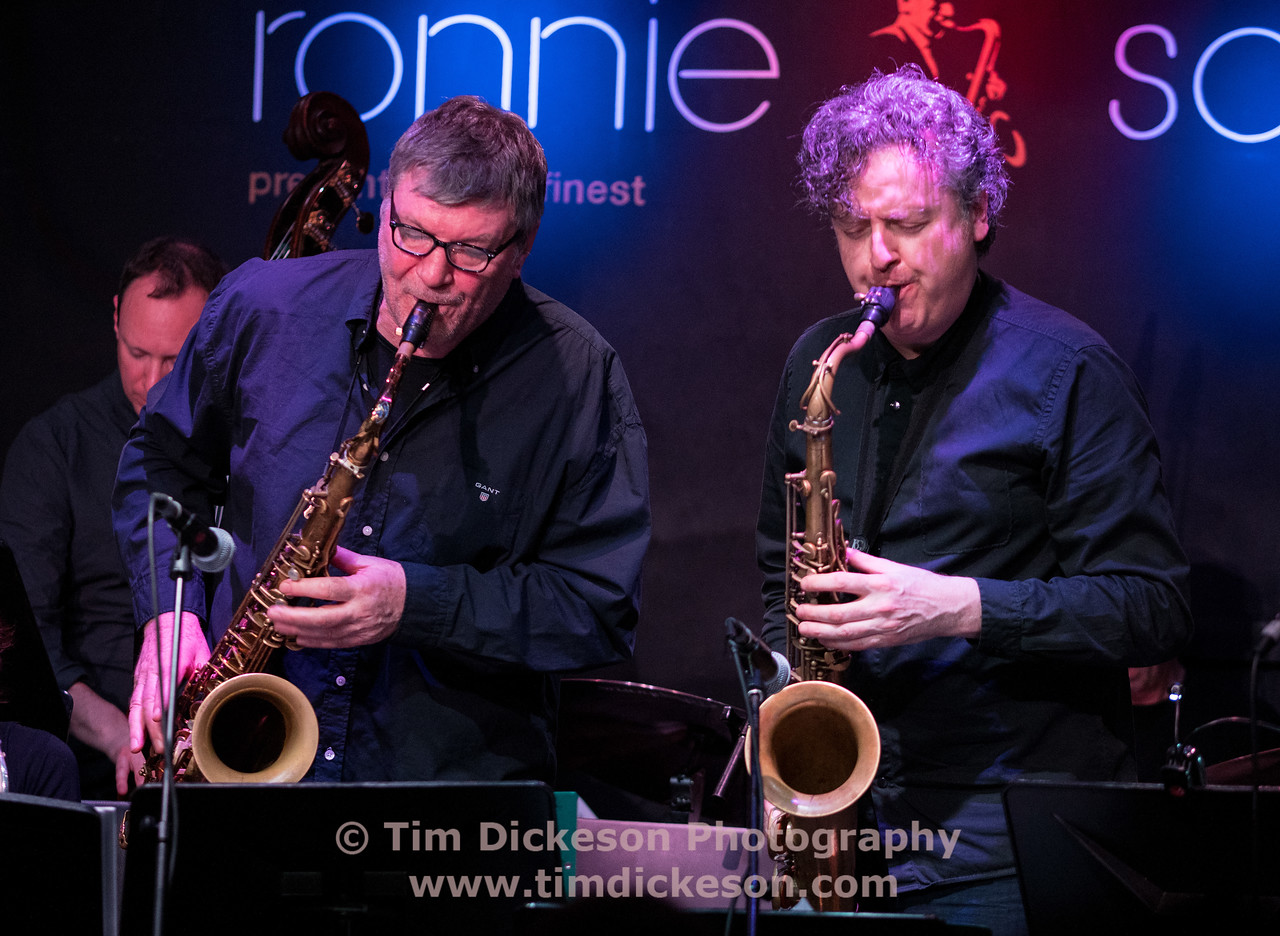 Jazzwise 20th Birthday Concerts