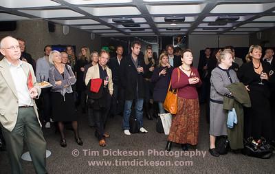 London Jazz Festival Launch Party 2008