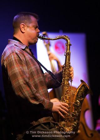 London Jazz Festival 2008